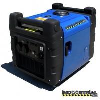 Generador Inverter Indoostrial Doos.4K.inve
