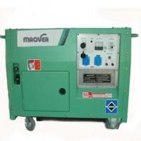 Generadores Gasolina Insonorizado Mod.lt6500S , Arranque Electrico Potencia 5,5 Kw