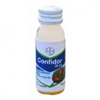 Imidacloprid 20% P/v.confidor 10Ml. Bayercropscience