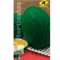 Melon Tendral Negro Tardio 5Gr