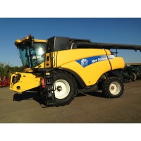 New Holland Cr9070 ELEV SL