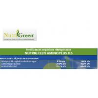 Nutrigreen Aminoplus 8.5, Fertilizante de Nit