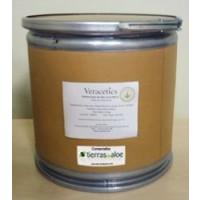 Polvo Cosmetico Aloe Vera 200:1