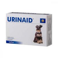 Urinaid Suplemento para el Cuidado de la Vejiga en Perros. 60 Comprimidos.