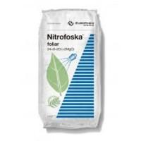 Abono Nitrofoska 5Kg.incio 24-8-20+Microx Especial Primavera