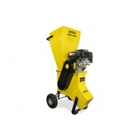 Biotriturador Gasolina Garland Chipper 790 QG