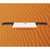 Cuchillo Queso 2 Mangos de 30 Cm