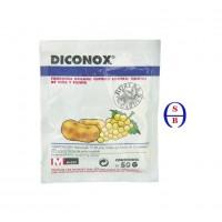 Diconox Cobre 22% Oxicloruro de Cobre + Mancozeb 17,5%. Masso 50Gr