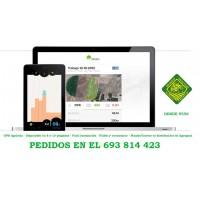 GPS Agricola - Guiado y Gestión