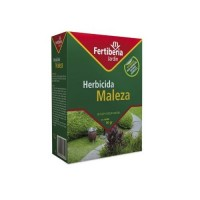 Herbicida Maleza Fertiberia para Matar las Malas Hierbas 50 Gr