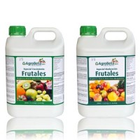 Kit Agrobeta Especial Frutales, 5L