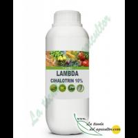 Lambda Cihalotrin 10% (1 Litro)-Laidan