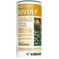 Noven P -Piretrinas 0,2% P/p - Butoxido de Piperolino 2%  400Gr