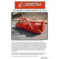 Picadoras de Pajas Larrosa