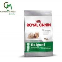 Pienso Royal Canin MINI Exigent 2Kg para Perros Pequeños Exigentes (+ 10 Meses)