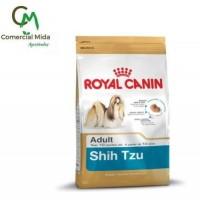 Pienso Royal Canin SHIH TZU Adult 3KG para Perros Adultos (A Partir de 10 Meses)