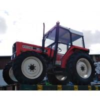 Tractor Kubota M5030Dt