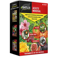 Aceite Mineral 250Ml - Batlle