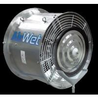 Airwet Humidificacion, Ventilacion, Aplicacion Productos