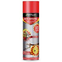 Anti Avispas Spray 500Ml - Batlle
