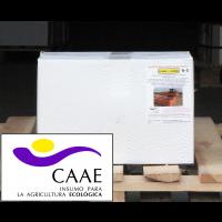 Bioestimulante Ecológico Trama y Azahar B-2, Abono CE. Sin Hormonas. Certificado CAAE. Caja de 12 Botellas X 1 Kg