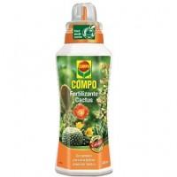 Compo Fertilizante Líquido Cactus