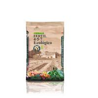 Compost Ecológico Revitalizante Ciemhus Fertil  25 Kilos