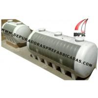 Depuradoras de Oxidacion.separadores Hidrocarburos y Grasas.fosas Sépticas.depósitos de Poliester