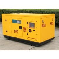 Generadores a Biogas