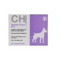 Hepato Chem Pro 100/25 para Perros con Insufi