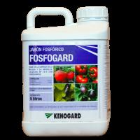 Kenogard Jabón Fosfórico Fosfogard, 5 Litros
