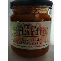 Mermelada de Multifrutas y Miel