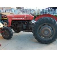 Ocasion. Tractor Massey Ferguson 65
