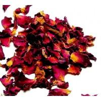 Rosas Pétalos Secos. 1 Kg. Astringentes, Calmantes y Digestivos. Herboristeria
