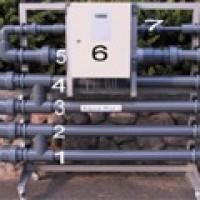 Sistema de Fertilización Aqua Hort