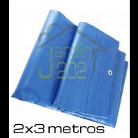 Toldos de Polietileno.2 X 3 Metros