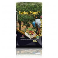 Turba Plant Ecológica en Palé (42 Sacos de 25