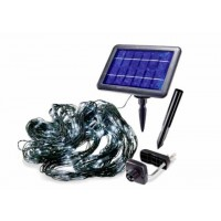 Cadena Solar 200 Led