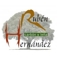 Carbón Vegetal de Encina