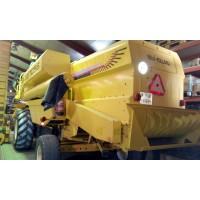 Cosechadora de Cereal NEW Holland TC56