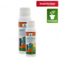 Cythrin Garden. Insecticida de Amplio Espectro de Sipcam