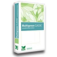 Fertilizante Cesped Multigreen Classic 25 Kg