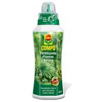 Fertilizante Plantas Verdes 500 Ml