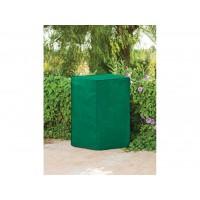 Funda Poliéster Sillas (Verde)