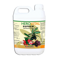 Herovital® Suprem, Aminoácidos de Herogra