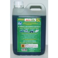 Mecarun Ahorrador Diesel 5 Litros