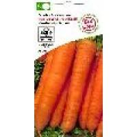 Semillas Bio Zanahoria Van Nantes 4 Gr