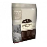 Acana Light & Fit 6 Kg