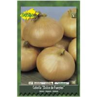 Cebolla Dulce de Fuentes(Dolsa), Semillas Sem