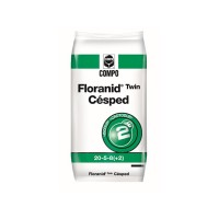 Floranid® Twin Césped